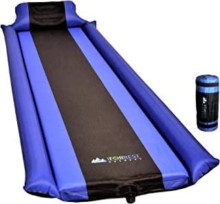 IFORREST Ultra Comfortable Self-Inflating Sleeping Pad...