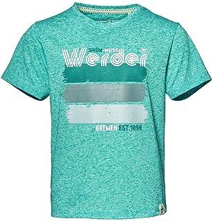 Werder Bremen Werder Jungen T-Shirt