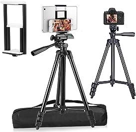 Explore remote tripods for cameras