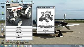 Best iseki tractor parts manual Reviews