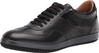 حذاء رياضي جلد للرجال من إمبوريو أرماني