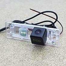 Dynavision Universal Revertir Asistencia de Copia de Seguridad de la Cámara de Aparcamiento para Mini Clubman/ Convertible/ Countryman/ Couper/1 Series E81 e87 F20 135i 640i 120i M1