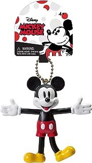 Disney Mickey Retro Bendable Key Ring