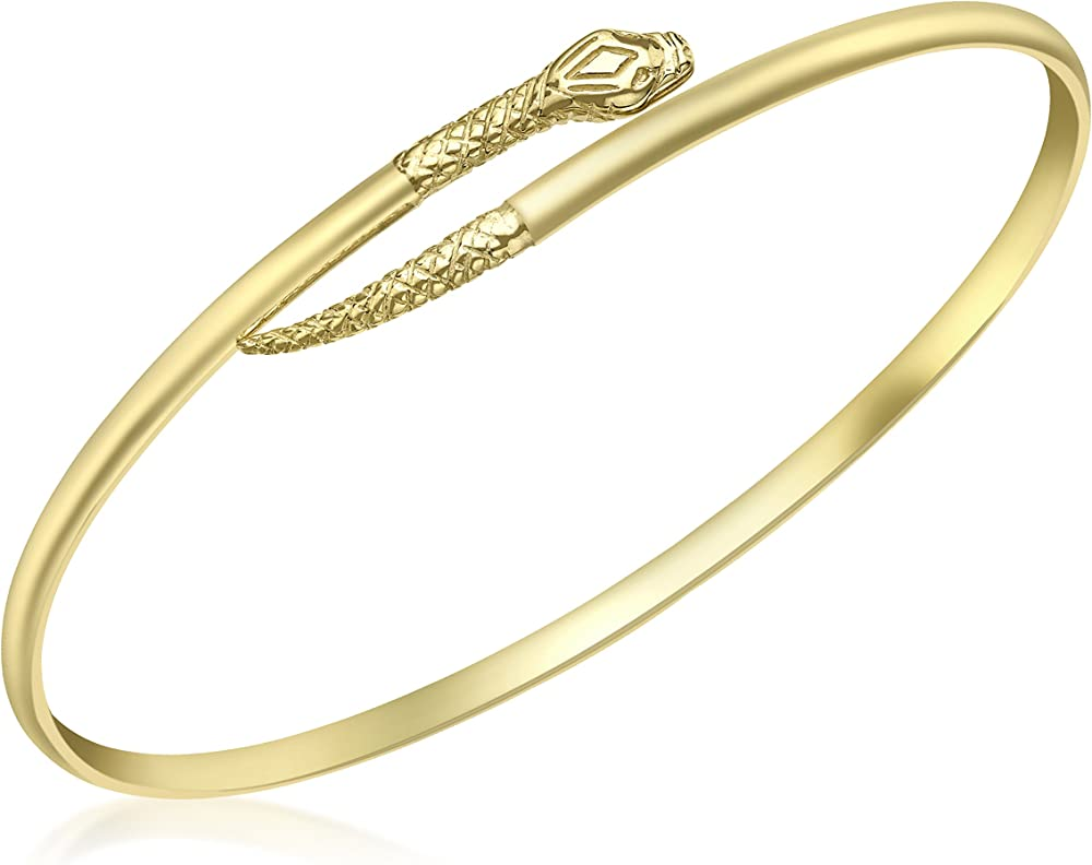 Carissima gold braccialetto per donna, in oro giallo 9k/375(4,09gr) 1.35.2829