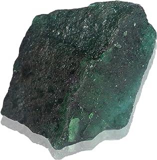641.50 CT Piedras Preciosas Sueltas de Esmeralda Natural, Piedra en Bruto en Bruto, Piedra Suelta de Esmeralda Cetified EG...