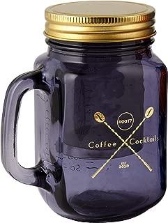 Best jam jar glasses for cocktails Reviews