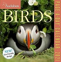 Audubon Birds Page-A-Day Calendar 2021 Book PDF