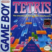 Tetris (Game boy - Version française)