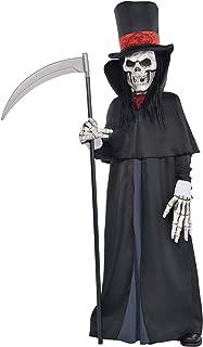 amscan- Deguisement ADO Halloween 12-14 Ans, 999476