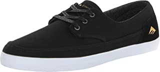 Emerica Men's The Romero Troubadour Low Skate Shoe
