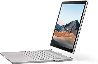 "Microsoft Surface Book 3 - Ordenador portátil convertible 2 en 1 de 13"" Full HD (Intel Core i5-1035G7, 8 GB RAM, 256 GB SS..."