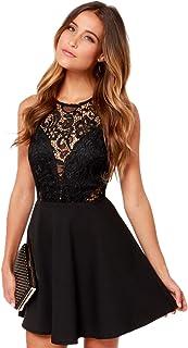 eafa3015beb8f Amazon.fr : robe sexy femme - Femme : Vêtements