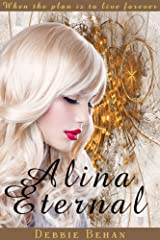 Alina Eternal Kindle Edition