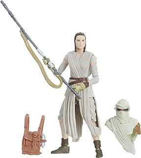 Star Wars The Vintage Collection Rey Jakku 3.75-Inch Action Figure