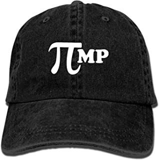 Wheres My Tent Vintage Adjustable Jean Cap Gym Caps for Adult