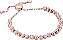 Michael Kors - Blush Rush Pave Adjustable Bracelet