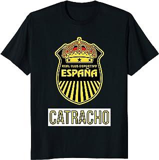 Clud Deportivo Real Espana, camisa liga nacional Honduras.