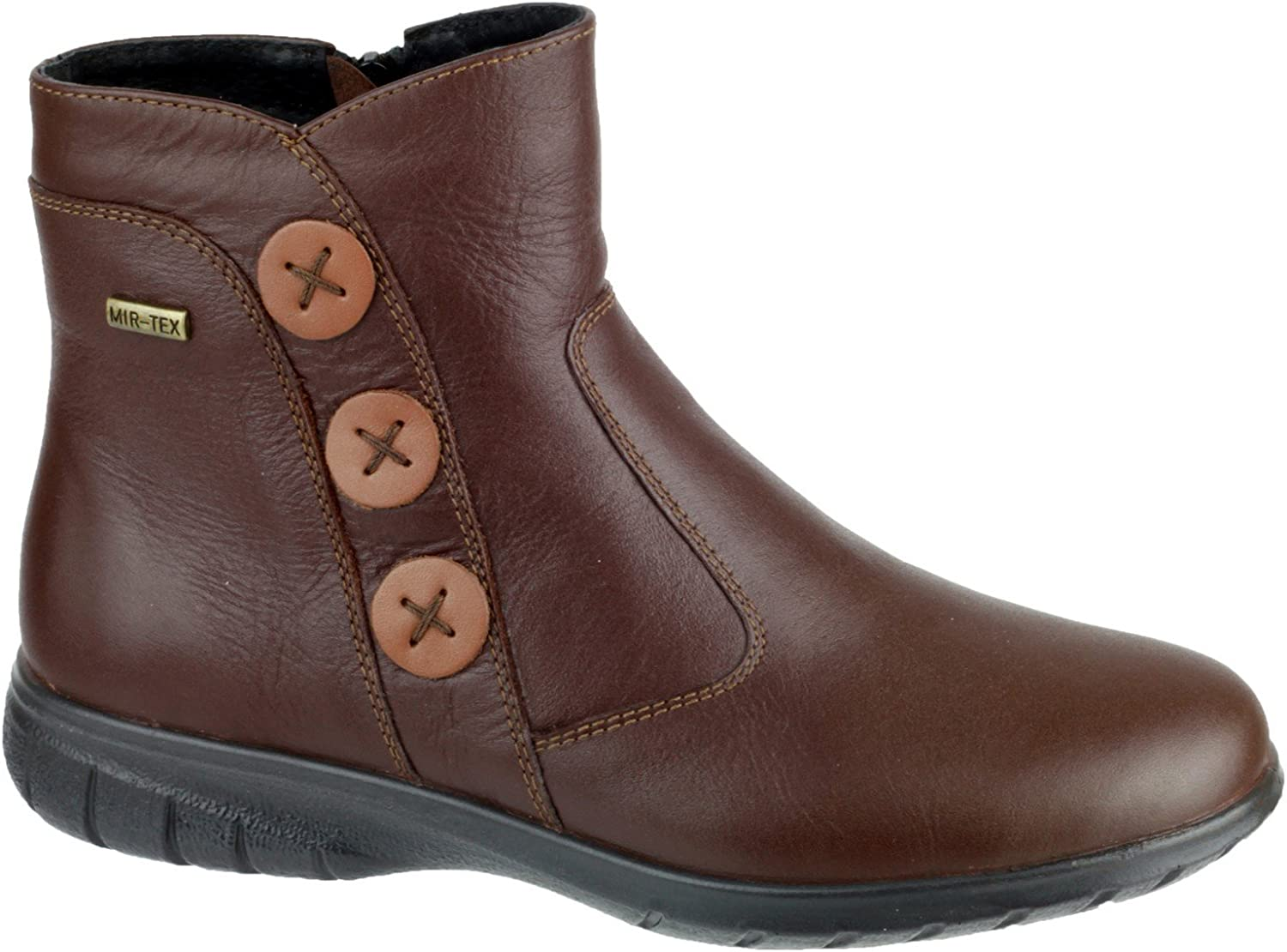 Cotswold kvinnor Dowdswell Dowdswell Dowdswell läder Boot  lagreklam