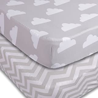 sheets for dream on me playard mattress