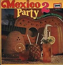 Los Tijuana Mariachis - Mexico Party 2 - Europa - E 315 Near Mint (NM or M-)/Near Mint (NM or M-) LP, Album