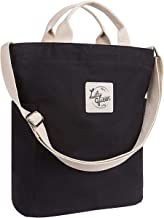 Best crossbody tote bag canvas Reviews