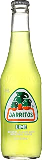 Jarritos Limon Soft Drink Pack of 6 - 12.5 oz