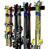 Top 10 Best Ski Storage Racks of 2020