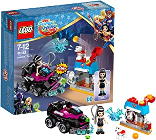 LEGO Super Heroes - Lashina Tank