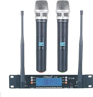 Best m audio wireless microphone Reviews
