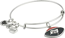 Color Infusion Tampa Bay Buccaneers Football II Bangle