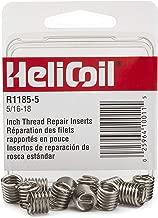 Helical Insert, 304SS, 5/16-18, PK12