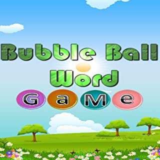 bubble ball a word game free