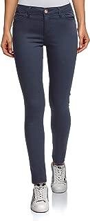 Ultra Women's Basic Slim-Fit Jeans