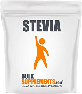 Sponsored Ad - Bulksupplements Stevia Powder (250 Grams)