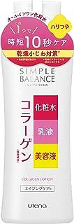 SIMPLE BALANCE(シンプルバランス) ハリつやローション 220mL
