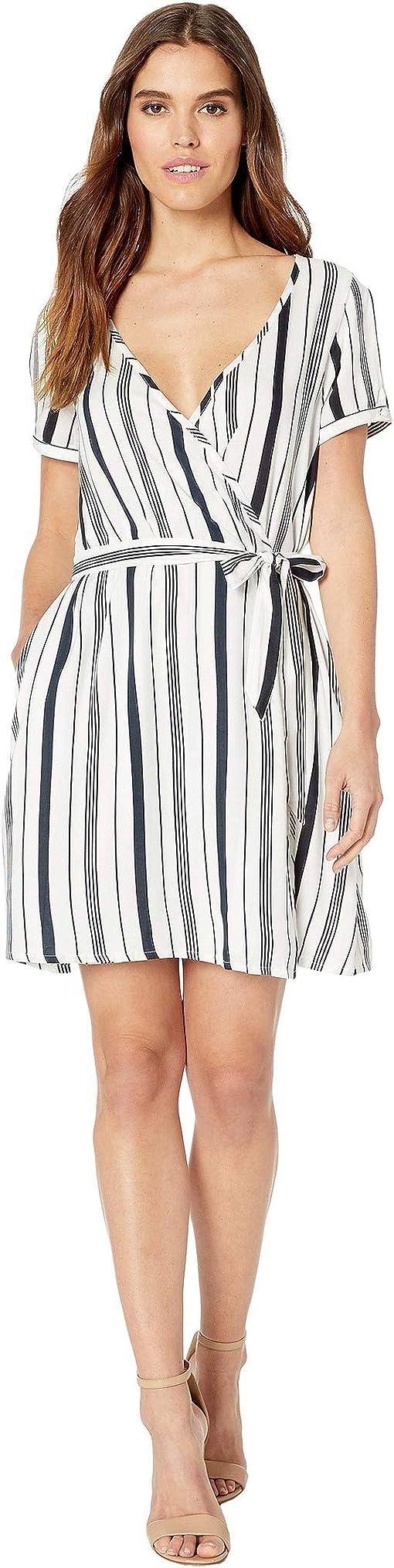 Marshmallow Licorice Stripe