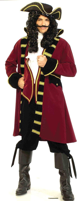 Milwaukee Mall Forum Designer Deluxe Costume Pirate Ranking TOP16 Captain