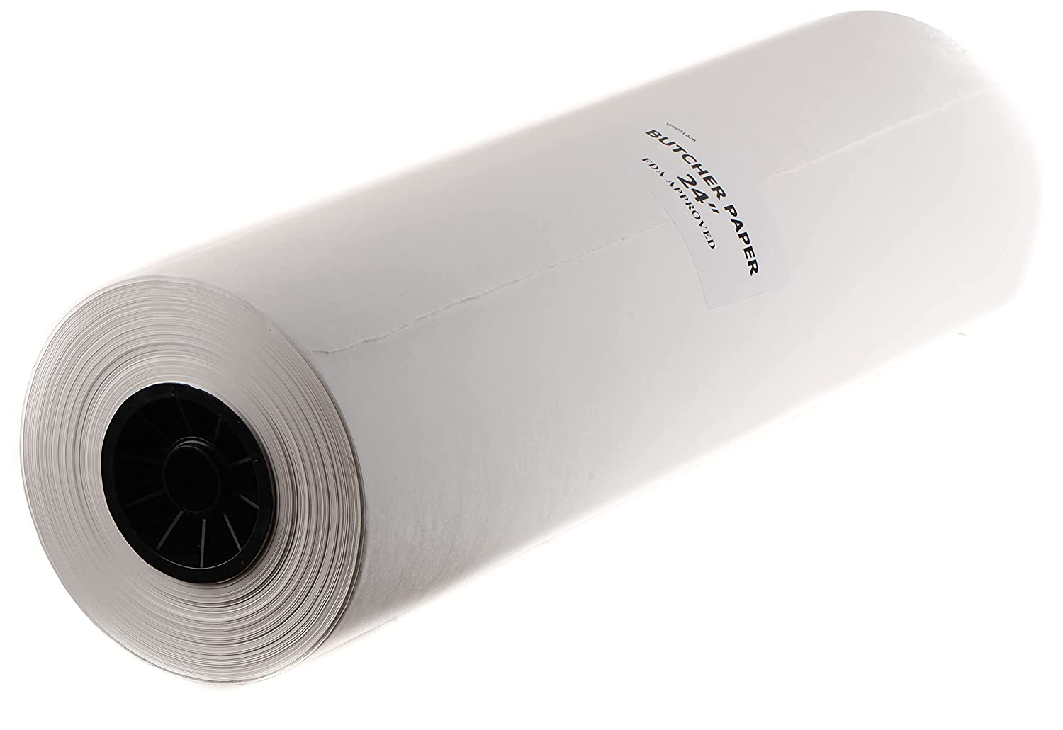 EcoQuality Butcher Paper 24 inch x ft Roll 1000 - for All items in Easy-to-use the store F