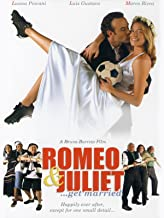 Best romeo and juliet get married Reviews