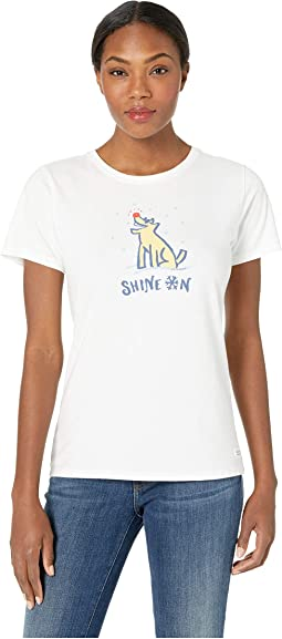 Shine On Rocket Crusher T-Shirt
