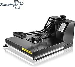 mpress heat press