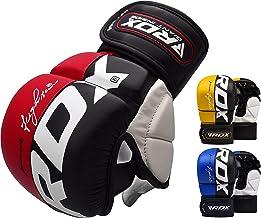 RDX T6 MMA trainingshandschoenen Grappling Gloves