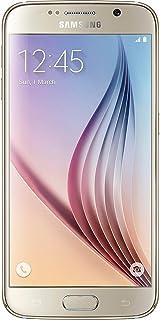 Samsung Galaxy S6 32GB G920A AT&T Unlocked - Gold Platinum