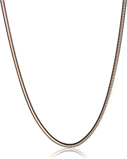 BERING Women Stainless Steel Necklace - 424-30-450