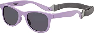 Kids Boys Girls Toddler Sunglasses with strap TPE...