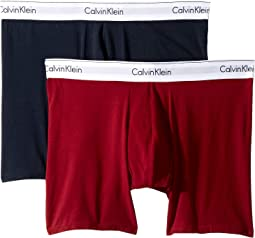 Modern Cotton Stretch Boxer Brief