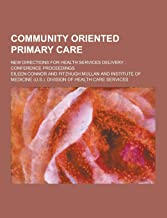Best primary care a new direction Reviews