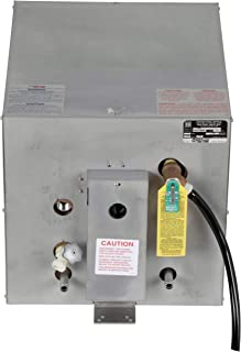 Whale Premium Water Heater - 11-Gallon Capacity - 120V - Perfect for Boats and RV