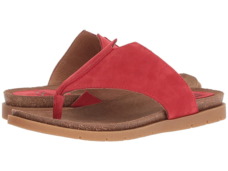 Sofft Rina (Coral Buttersoft) Women
