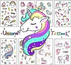 Best unicorn tattoo cute Reviews